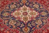 Tabriz, a carpet, 390 x 305 cm