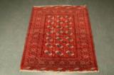 Afghansk tæppe