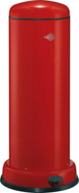 Wesco Big baseboy 30l Rød