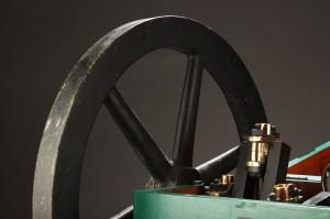 dykkerpumpe manometer mrk c wilh stein sohn hamburg. Black Bedroom Furniture Sets. Home Design Ideas