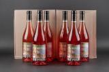 18 flasker Rosé, Côte Millesime Parasol (18)