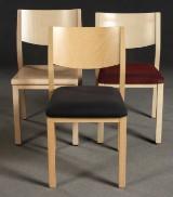 Drei Stühle von Brunner (3)