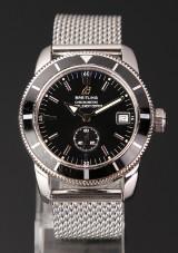 Breitling Superocean 38 Heritage men's watch