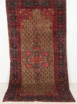Orientalisk matta . Koliaei 296 x 153 cm