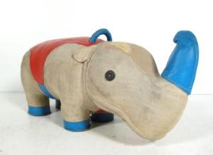 Rupfentier Nashorn Preis