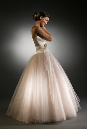 b28bd0058843 Wedding dress by Gudnitz couture