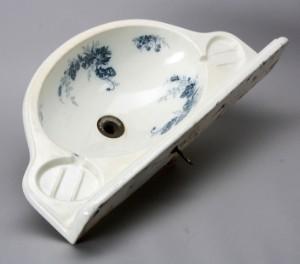 Herlig Johnson Brothers. Engelsk porcelæn, vask | Lauritz.com CK-71
