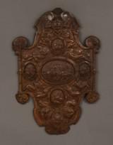 Skoklosterskölden, kopia efter, 1800-tal