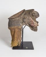 Mask, Wum (no. 31)
