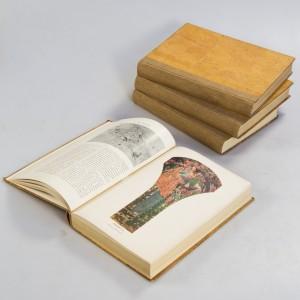 Art et d coration revue mensuelle d 39 art moderne 1903 1906 for Revue decoration