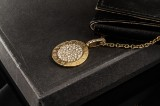 Bvlgari Bvlgari diamond necklace, approx. 1.00 ct