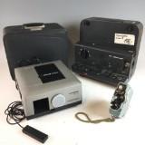 Porst Synchrolux / Zeiss Unimat 1500 / Bauer 88 B (3)