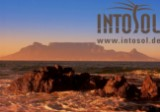 Table Mountain, Cape Town, Garden Route, Safari, Sunset Senegal Cruise - Experience the Highlights of SOUTH AFRICA including airline flight and luxurious accommodations for 2 persons