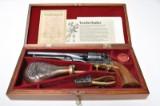 Colt Army M/1860, Kal. 44 Pietta