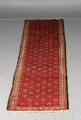 Orientalisk matta, gallerimatta 292 x 70