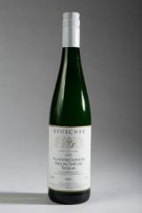 Wein / Riesling, Piesporter Domherr, Spätlese, Weingut Josef Reuscher Erben, Mosel, 2016 (48)