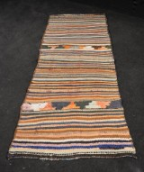 Kelim Teppich, Persien,handgefertigt ca 215 x 85cm