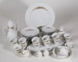 Rosenthal, Romanze, kaffestel til 12 personer (50)