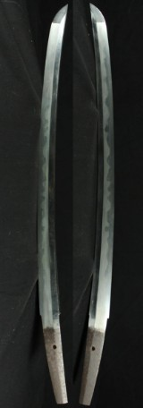 SVÄRD, JAPAN, TADAKUNI 忠國 - 1716