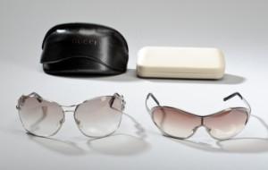 7a0f6f617082 Slutpris för Gucci og Georg Jensen solbriller