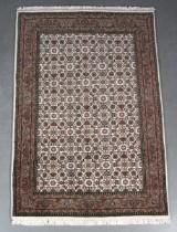 Indisk Herati, 142 x 209 cm