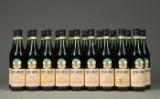 19 fl. Fernet Branca Bitter