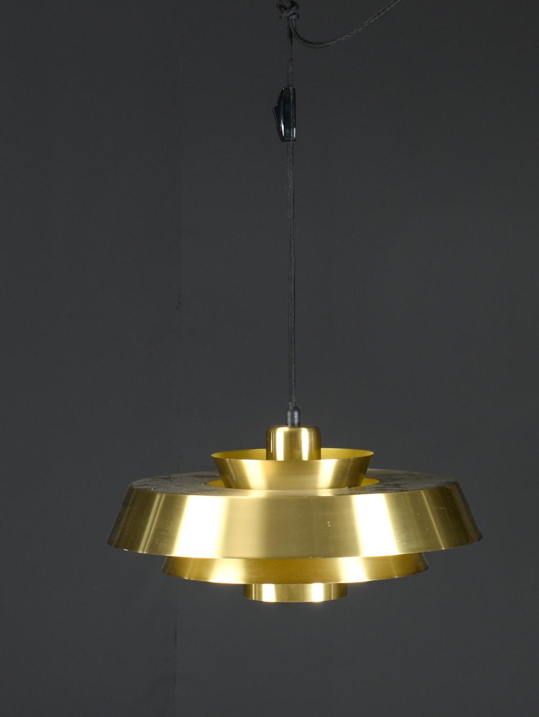 Jo Hammerborg, lampe 'Nova' |