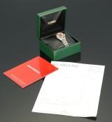 Rolex ladies' watch, model Datejust, ref.no. 69173