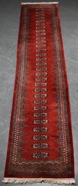 Orientalsk løber / tæppe 450 x 81 cm