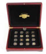 Verdens mindste guldmønter (17)