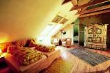5-dages time out på Biolandhaus Arche, det 1. øko-hotel i Østrig i St.Oswald ( Østrig ) for 2 voksne, rejsetidsrum til slutning af april 2015