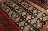 Tre pakistanske tæpper (3)
