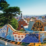11-day gala cruise 'Culture Mix to Touch and Feel: Spain and Morocco' including flights with the MS HAMBURG from 26.02.–08.03.15 for 2 people