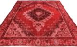 Matta, Carpet Patchwork, 364 x 280