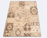 Teppich, Design In Dervish Natural, ca 200 x 140 cm