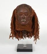 Mask Chokwe Denna vara har satts till omförsäljning under nytt varunummer3639647