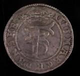 Danmark Frederik III 1 Krone 1660
