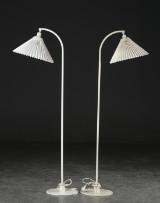 Flemming Agger for Le Klint. Et par standerlamper, model 369 (2)