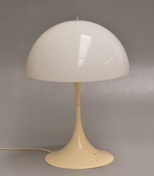 Super Verner Panton. Panthella bordlampe, stor model   Lauritz.com HQ-51