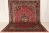 Persisk matta, Kashmar, 386 x 287 cm