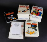 Walt Disney. 'Den store hvide', complete 1974-1993 and 'De store sorte' (22)