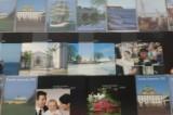 DK. årsmapper 1989-2008 (26) 1989-1994 er der dobbelt af.