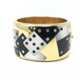 Tiffany & Co., armring Domino