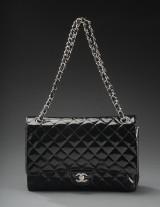 Chanel, shoulder bag, model 2.55 Jumbo