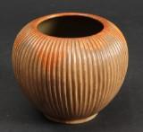 Michael Andersen, vase af keramik