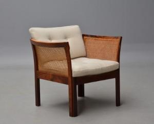 illum wikkelsø stol Illum Wikkelsø; Plexus stol i palisander | Lauritz.com illum wikkelsø stol