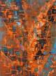 Antoine Klinkhamer, fire wall, 2014