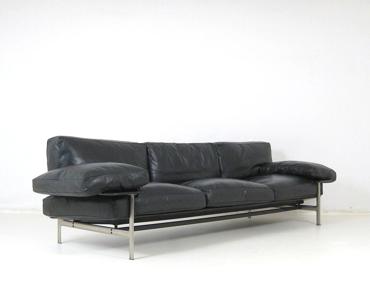 Bemerkenswert Loungeset Toronto Referenz Von Elegant Free Antonio Citterio Paolo Nava Lounge