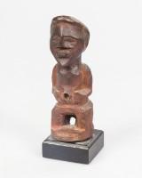 Kleine Figur, Kongo