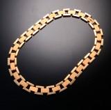 Halssmykke 14 kt guld
